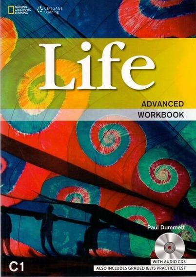Life Bre Advanced Workbook