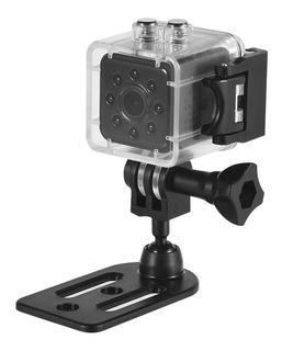 Sq23 Wifi Portátil Mini Cámara 1080p Video Digital Pequeño