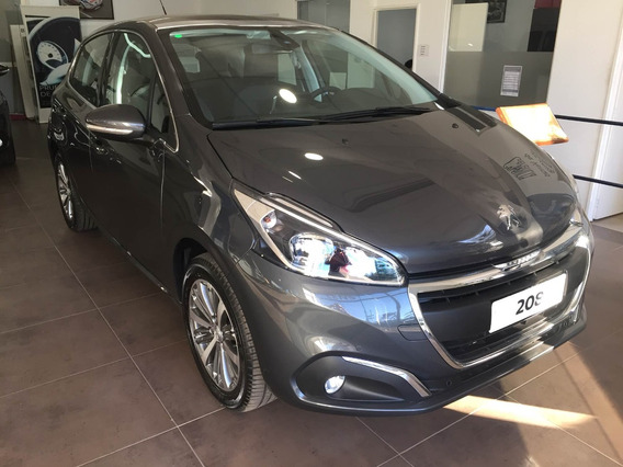 Peugeot 208 Feline 0km 2020