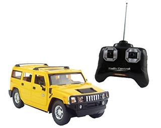 Hummer H2 Suv Función Completa R C Radio Mando A Distancia 1