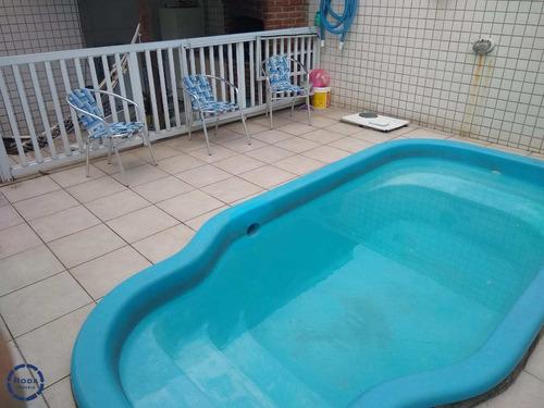 Casa Com 3 Dorms, Vila Voturua, São Vicente - R$ 400 Mil, Cod: 11757 - V11757