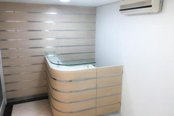 Conjunto Para Alugar, 40 M² Por R$ 1.500,00/mês - Vila Leopoldina - São Paulo/sp - Cj5010
