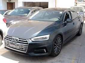 Audi A5 2.0t 2018