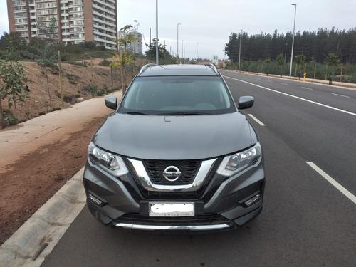 Nissan X-trail 2.5 Cvt Advance