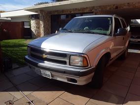 Chevrolet Blazer Blazer Gl