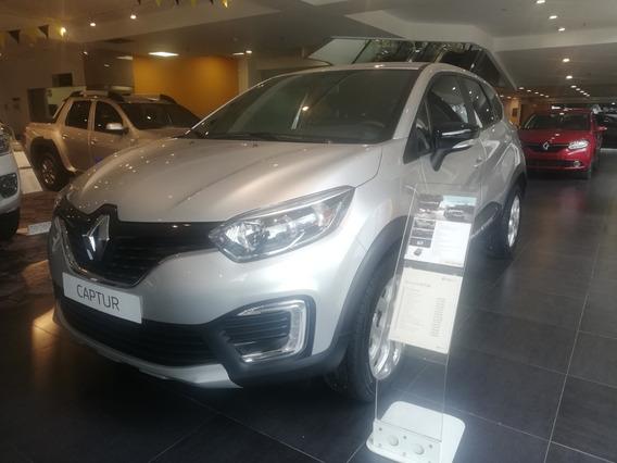 Renault Captur Zen Ulc Mt 143 Hp