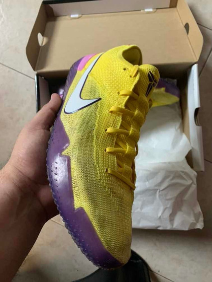 Kobe Ad Nxt 360 Yellow Strike