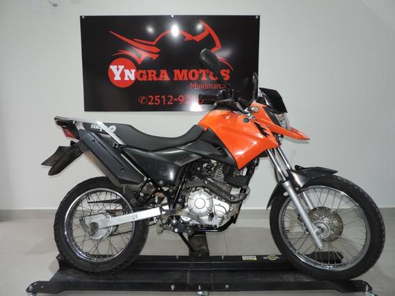 Yamaha Xtz 150 Crosser Ed 2015