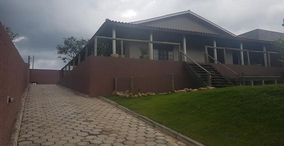 Casa De Campo Bragança Paulista 1000m Deterreno C/ Escritura