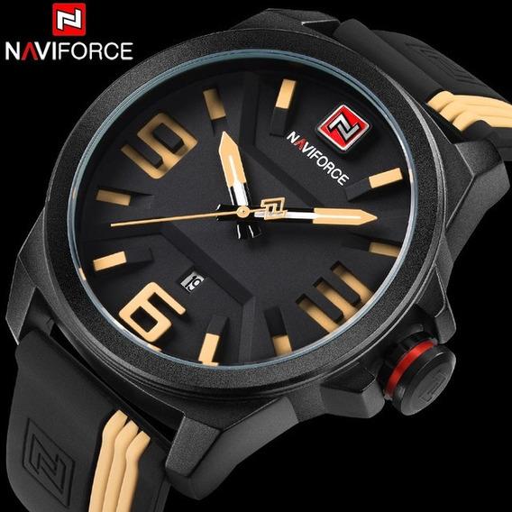 Relógio Masculino Naviforce 9098 - Promoção