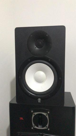 Caixa Monitor Yamaha Hs 80m