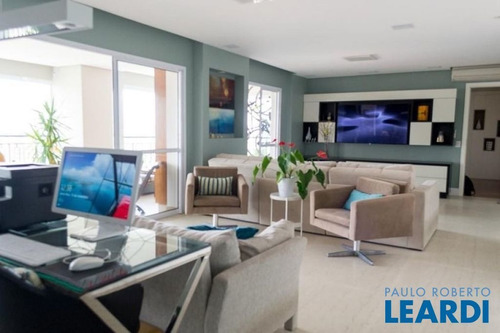Imagem 1 de 15 de Apartamento - Vila Mariana  - Sp - 613414