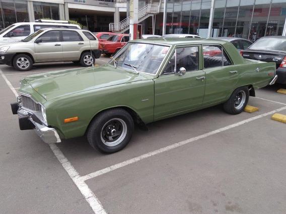 Dodge 1976 En Excelente Estado De Originalidad