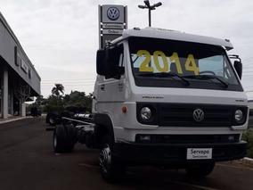 Volkswagen 10.160 Drc 4x2 2014