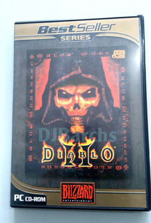 Diablo 2 Español Pc Original