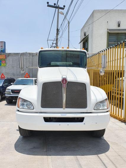Camion Rabon Kenworth 370 Año 2011 Nacional.