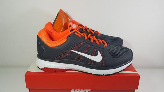 Tênis Nike Dart 12 Msl Cinza Tamanho 39 Original