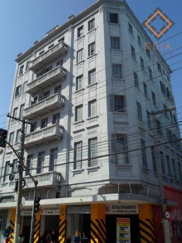 Imagem 1 de 7 de Apartamento Com 2 Dormitórios À Venda, 84 M² Por R$ 356.000,00 - Brás - São Paulo/sp - Ap46746