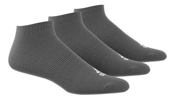 Zoquete adidas Invisible No-sh X3 Aa2312