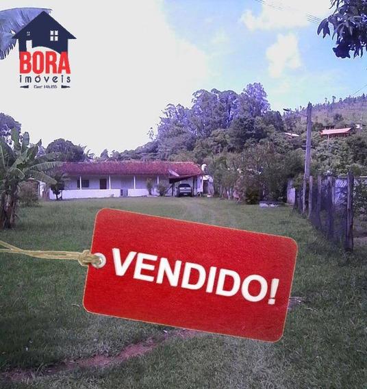 Chácara Residencial À Venda, Mato Dentro, Mairiporã. - Ch0089