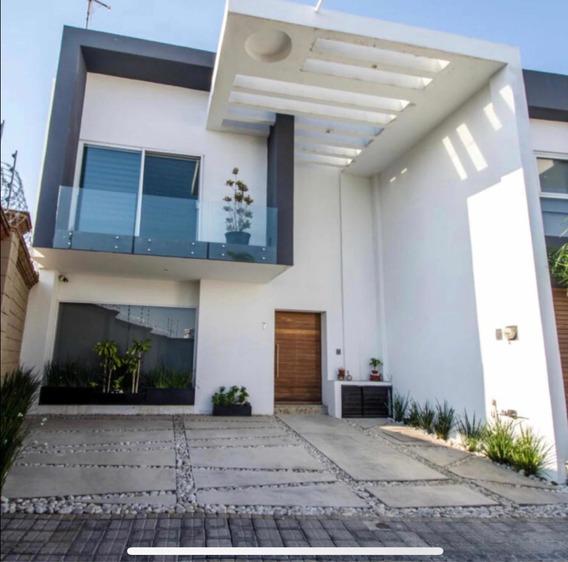 Hermosa Casa 3 Recamaras