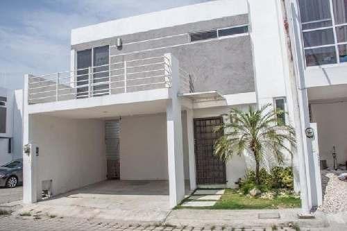 Casa En Condominio En Venta En Bugambilias, Carmen, Campeche