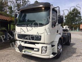 Volvo Vm 330 4x2 2012 M.b 2035 2040 P 340 P 360