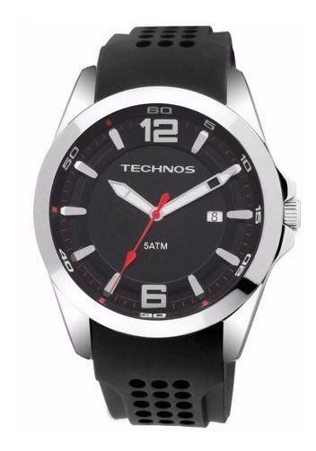 Relógio Technos Masculino Performance Racer 2315jb/8r