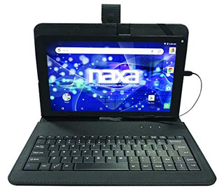 Naxa Electronics Nid 1020 10.1 Core Tablet With Andro