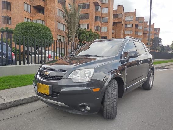 Chevrolet Captiva Sport 3.0 Full