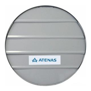 Persiana Móvil Atenas De 30 Cm Para Extractor De Cocina