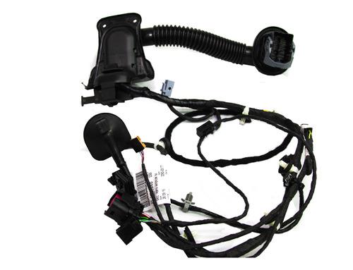 Arnés De Cableado Conjunto De Reparación Se Ajusta Abarth 500 Hatchback FÍAT 0.9-1.4L 2007