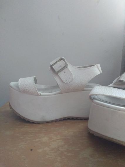 Zapatos Nazaria Talle 35