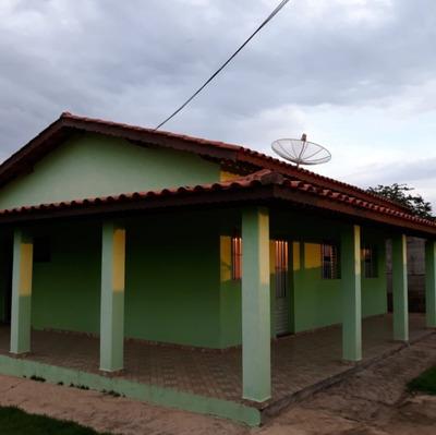 03 Dormitórios Mobiliada