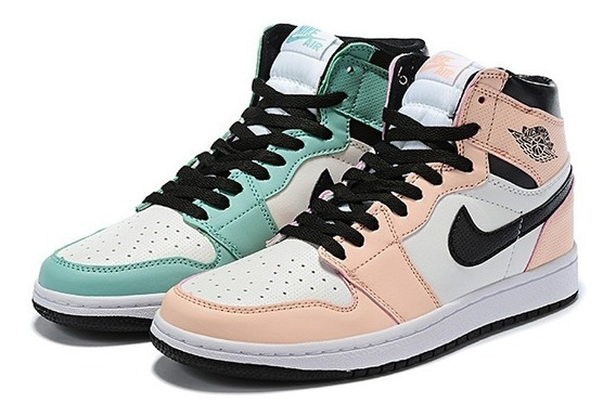 Nike Air Jordan Retro High
