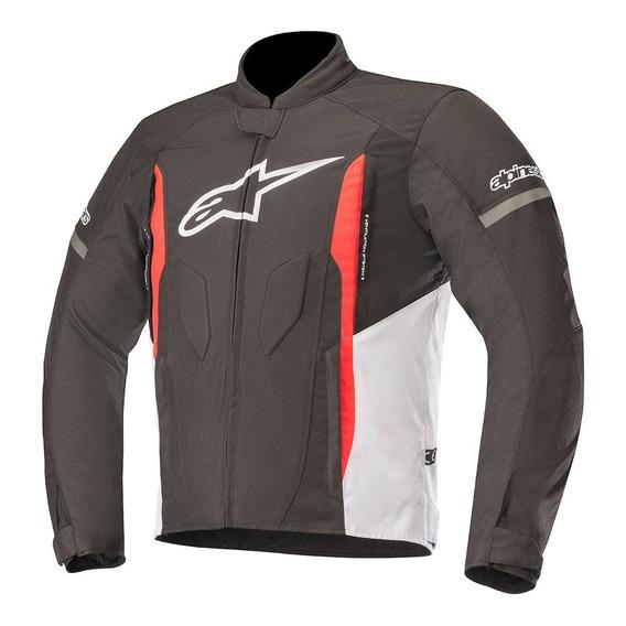 Jaqueta Alpinestars T-faster Para Motociclista Forro Térmico