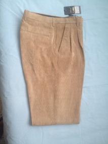 38dfef9bb8 Pantalon Pana Caballero - Pantalones de Hombre en Mercado Libre ...
