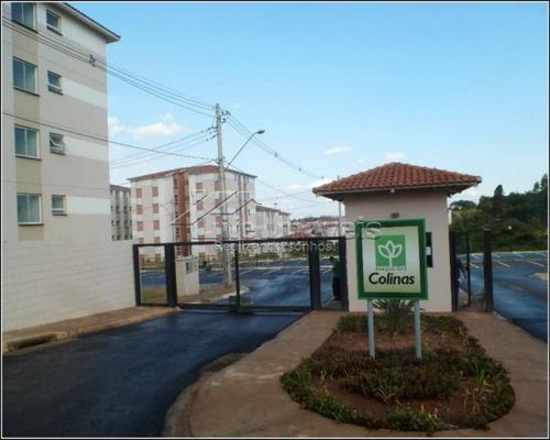 Apartamento - Jardim Nossa Senhora De Fatima - Ref: 34747274 - V-lf9482497