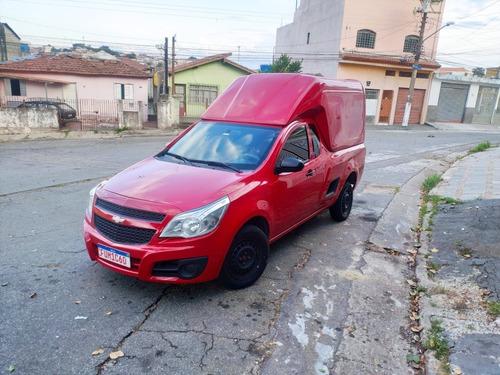 Chevrolet Montana 2015 1.4 Ls Econoflex 2p
