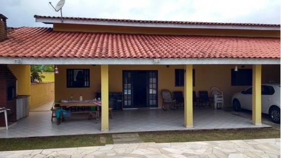 Casa Em Manuel Hypolito, Bertioga/sp De 134m² 2 Quartos À Venda Por R$ 450.000,00 - Ca394660