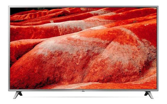 """Smart TV LG AI ThinQ 82UM7570PSB LED 4K 82"""""""