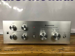Amplificador Kenwood Ka3700 Por En La Consulte Galermoaudio