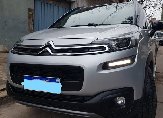Citroen C3 Aircross Feel 2017 Impecable!!!