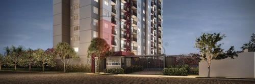 Imagem 1 de 14 de Apartamento - Vila Carioca - Ref: 4832 - V-4832
