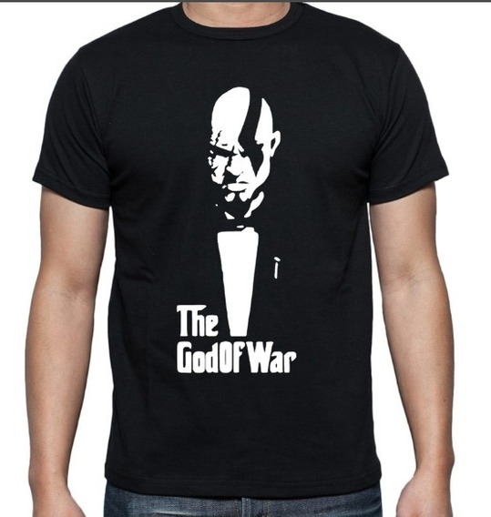 Good Of War Remera