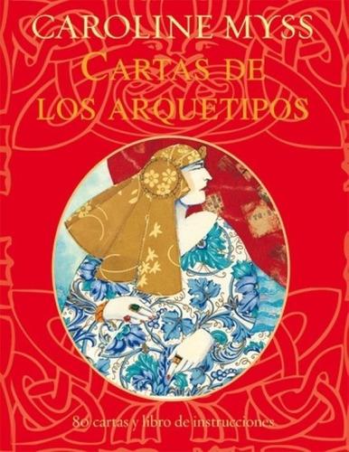 Cartas De Los Arquetipos (libro + Cartas)