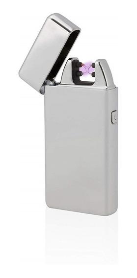 Encendedor Electrónico Plasma Recargable Usb