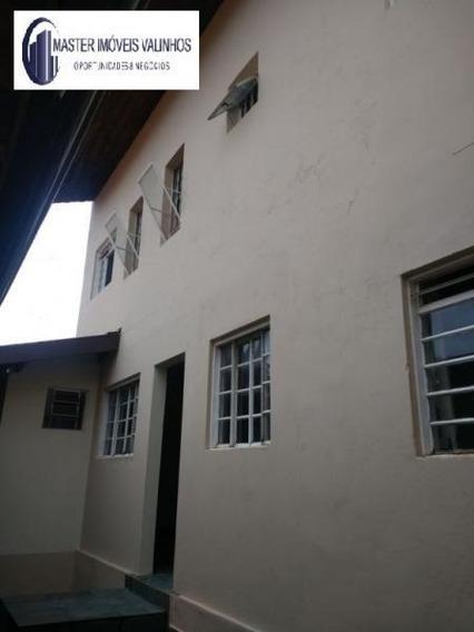 Casa Para Venda Em Valinhos, Nova Suiça, 4 Dormitórios, 2 Suítes, 3 Banheiros, 4 Vagas - Ca 816