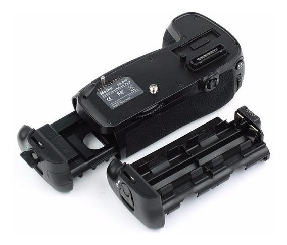 Grip Meike Para Nikon D600, D610