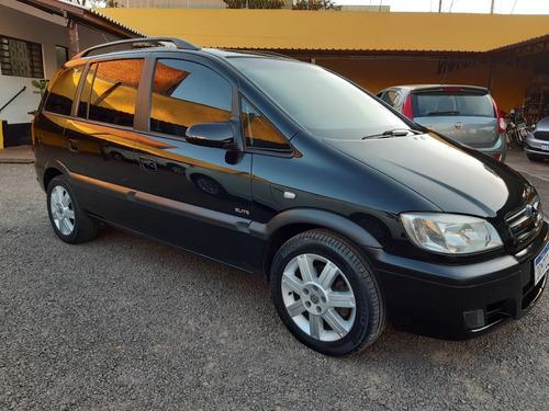 Imagem 1 de 7 de Chevrolet Zafira Elite 2.0 2006